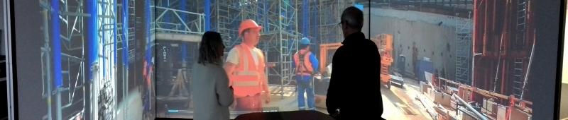 UxPlorer – Visite de chantier